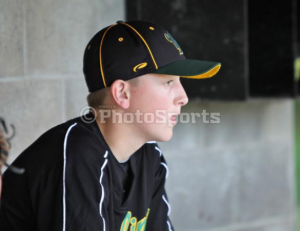 West Linn vs Putnam May 31, 2012