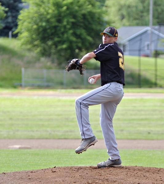 West Linn vs Wilson June 19, 2012