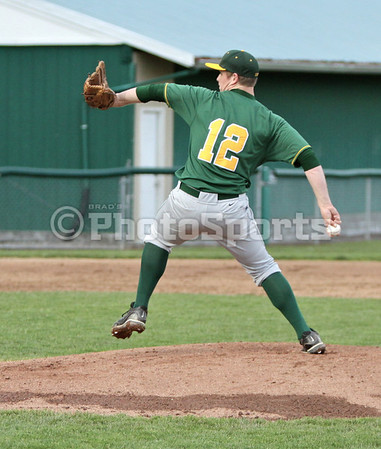West Linn vs Lakeridge April 16, 2012