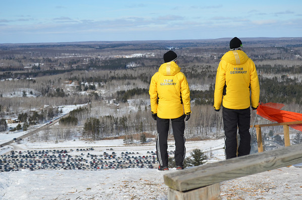 Iron Mountain Feb 2012