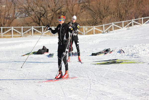 Park City NC Nordic Combined Continental Cups