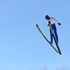 126th ski jumping competition at Silvermine Hill