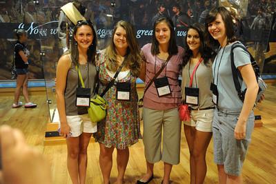 Youth Tour to Washington DC June 15-21, 2012 20299