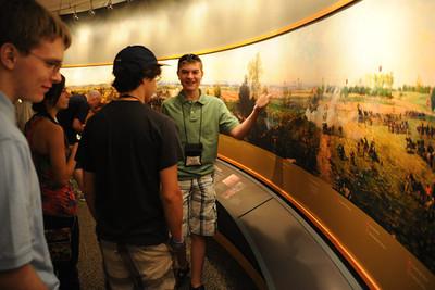 Youth Tour to Washington DC June 15-21, 2012 20336