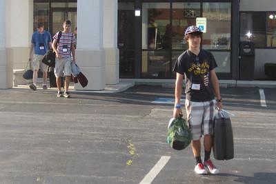 Youth Tour to Washington DC June 15-21, 2012
