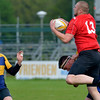 120511: Warriors Cup: Havelte v Pagnbat