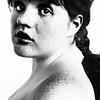 Second Place<br /> Advanced Formal/Studio Portrait<br /> Sarah Burger <br /> Aledo HS<br /> Aledo, TX<br /> Instructor: Sandra Sawyer