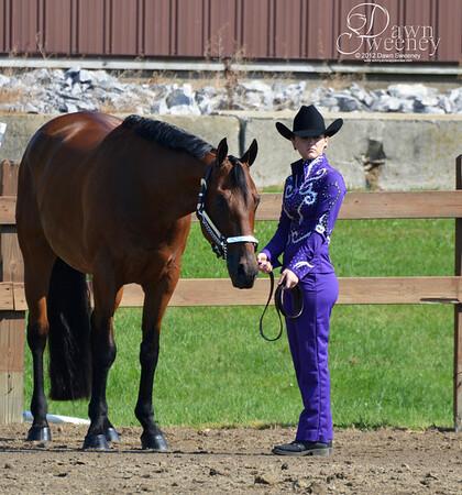 june pony show
