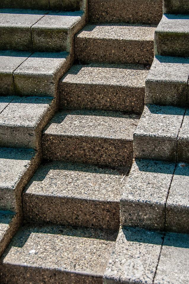 Dry Steps