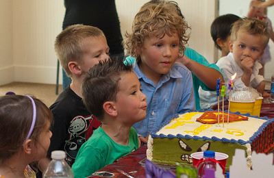 2013-06-01 - James' Birthday