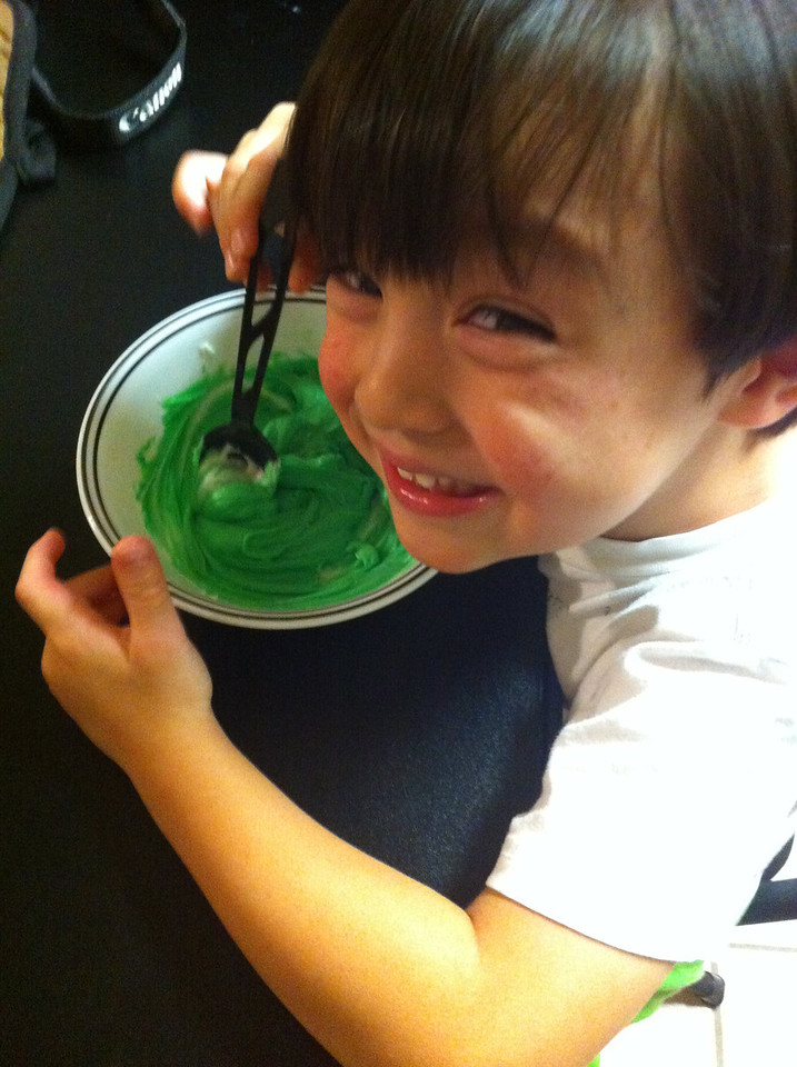 2013-0801 Kids Baking