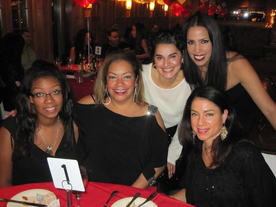 2013-10th Annual Holiday dinner