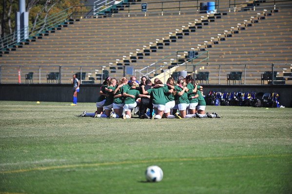 10/20/13 WSOC VS RIVERSIDE