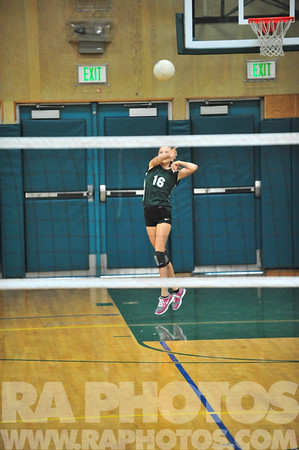 Cal Poly Mens Basketball vs UC Santa Barbara.  Oct. 22, 2013; Santa Barbara, California:  Cal Poly Lost 83-81 Photo: Ray Ambler | raphotos.com