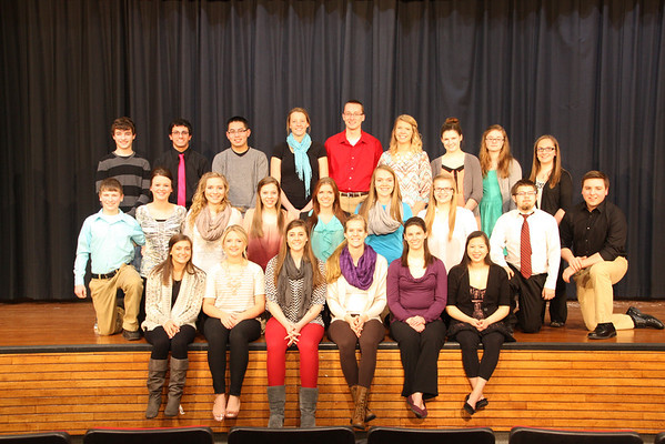 2013-14 Pictures