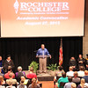 City of Rochester Hills Mayor, Bryan Barnett