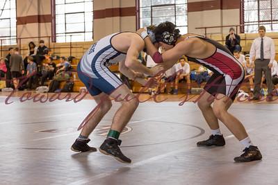 Wrestling Quad - Jan 2014