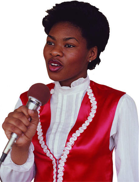 1982 Hostess Geannetta Walker Bennett