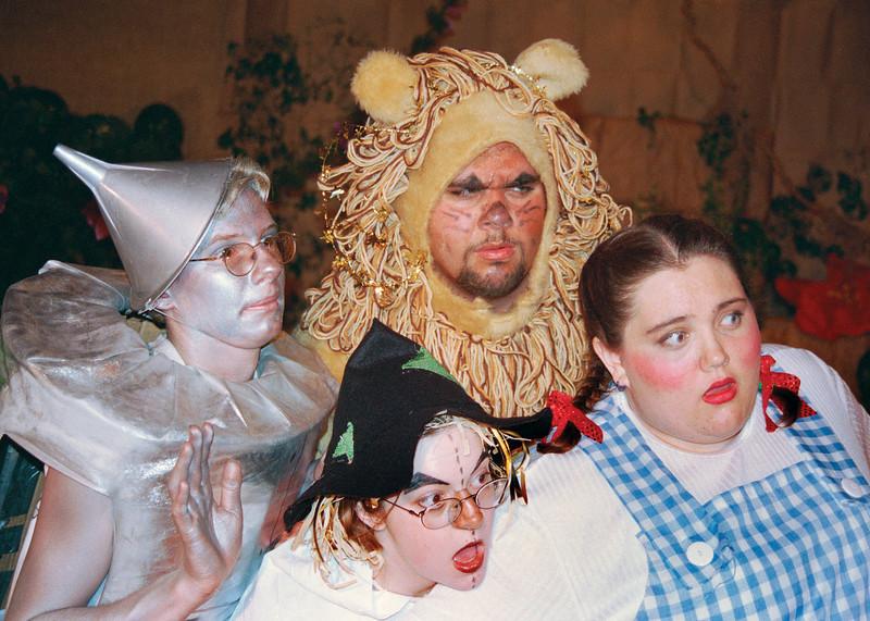 1999 Social Club