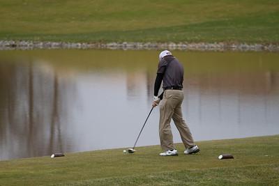 Men's Golf-1