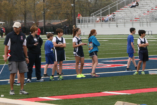2014.5.6 Middle School Track