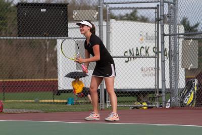 Women's Tennis-1