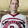 Elliot Jones 2013 | Rochester College