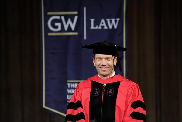 2014 Academic Awards Ceremony