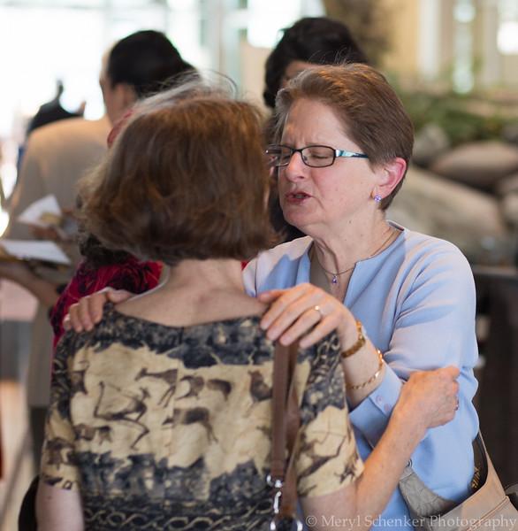 University of Washington Jewish Studies Program, 40th Anniversery Gala at the Harley and Lela Franco Maritime Center in West Seattle.