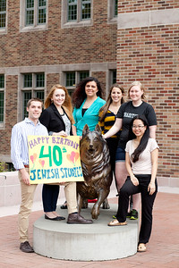 University of Washington Jewish Studies-End of Year