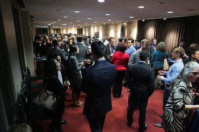 GW Law Alumni & Admitted Students Reception in DC