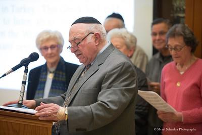 International Ladino Day with Prof. Devin Naar