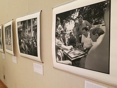 Laurence Salzmann: Jews of Turkey Exhibit
