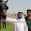 Jebel Ali Horse Race Meeting, Dubai, 7 Mar 2014