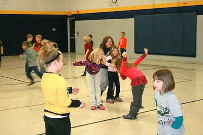 Jump Rope/Hoops for Heart