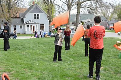 Pella Tulip Parade