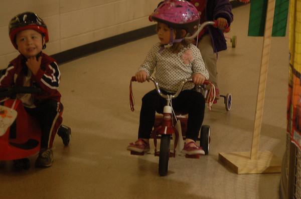 Preschool Grand Prix