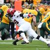 NCAA Football:  2016 NCAA Division 1 Football Championship - Jacksonville State vs North Dakota State JAN 9