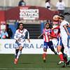 Soccer 2016:  Costa Rica vs Puerto Rico FEB 13