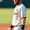 Springfield Cardinals left fielder Nick Martini (3)