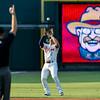 Frisco RoughRiders shortstop Luis Mendez (2)