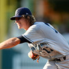 Shane Roper/MiLB<br /> <br /> July 26, 2015 - Corpus Christi Hooks pitcher Josh Hader (17) in a game against the Frisco Roughriders at Dr. Pepper Ballpark in Frisco, Texas.