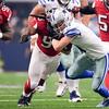 NFL Football -  Atlanta Falcons vs Dallas Cowboys