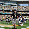 NCAA Football 2015: West Virginia Mountaineers vs Baylor Bears OCT 17