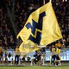 NCAA Football 2015: West Virginia Mountaineers vs TCU OCT 29