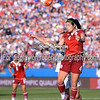 Soccer 2016:  United States vs Mexico FEB 13