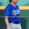 Tulsa Drillers left fielder Adam Law (15)