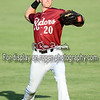 Frisco RoughRiders right fielder Ryan Cordell (20)