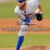 Midland Rockhounds pitcher Ryan Doolittle (20)