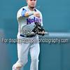 Midland RockHounds third baseman Renato Nunez (34)